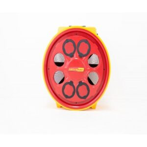 Etalonnage ventilateur RETROTEC