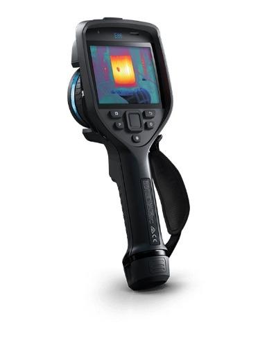 Caméra thermique portable FLIR